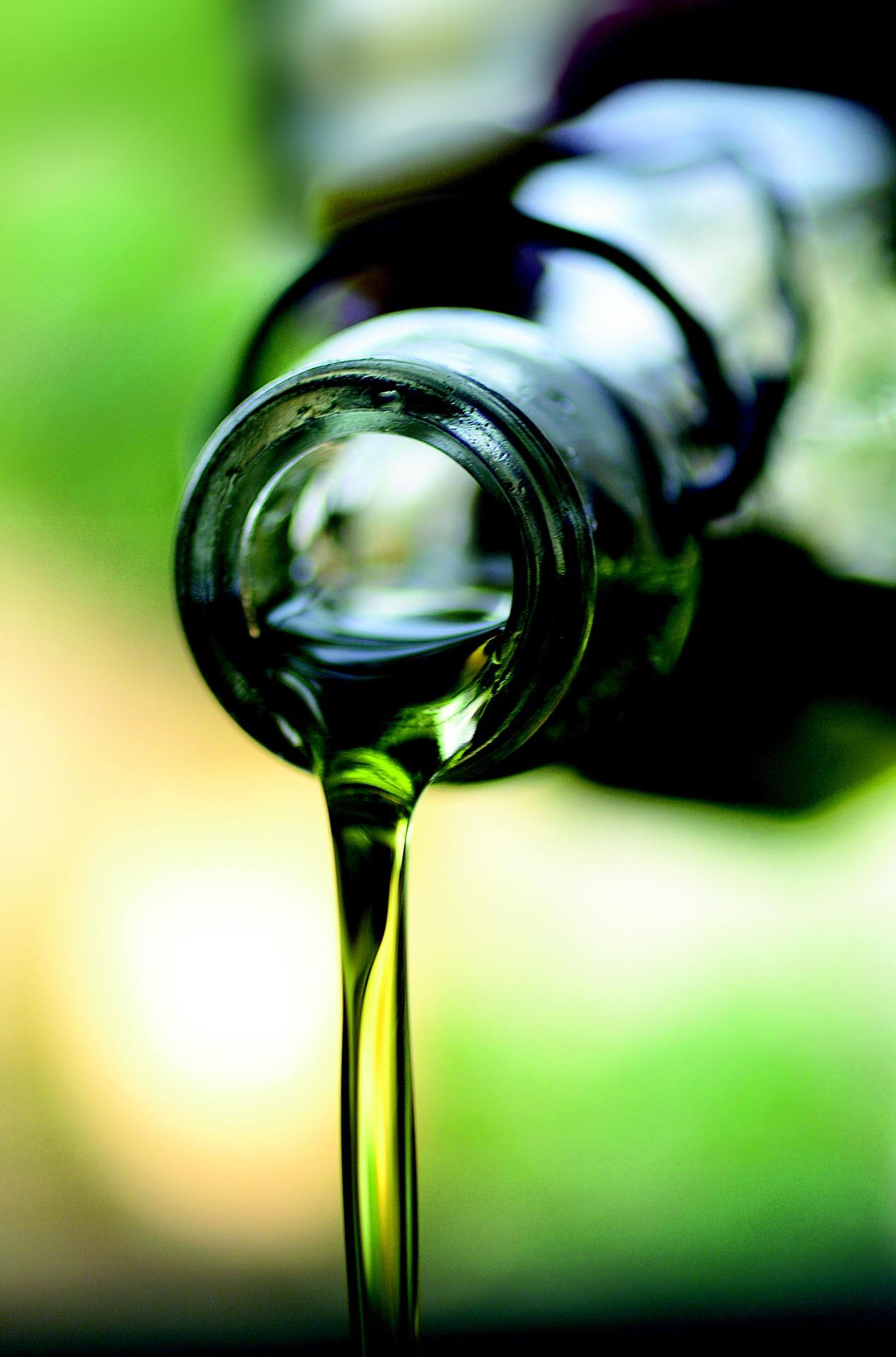 CBD Öl im Reformhaus kommt aus natürlichem Anbau und besitzt keine Zusatzstoffe.