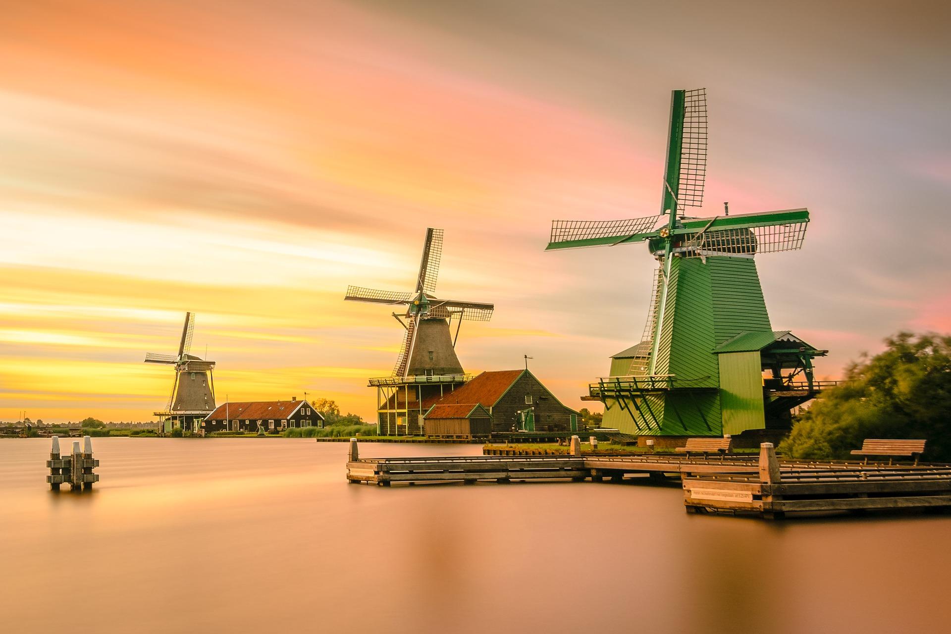 CBD Öl in Holland zu kaufen ist für deutsche Verbraucher nicht die beste Idee.