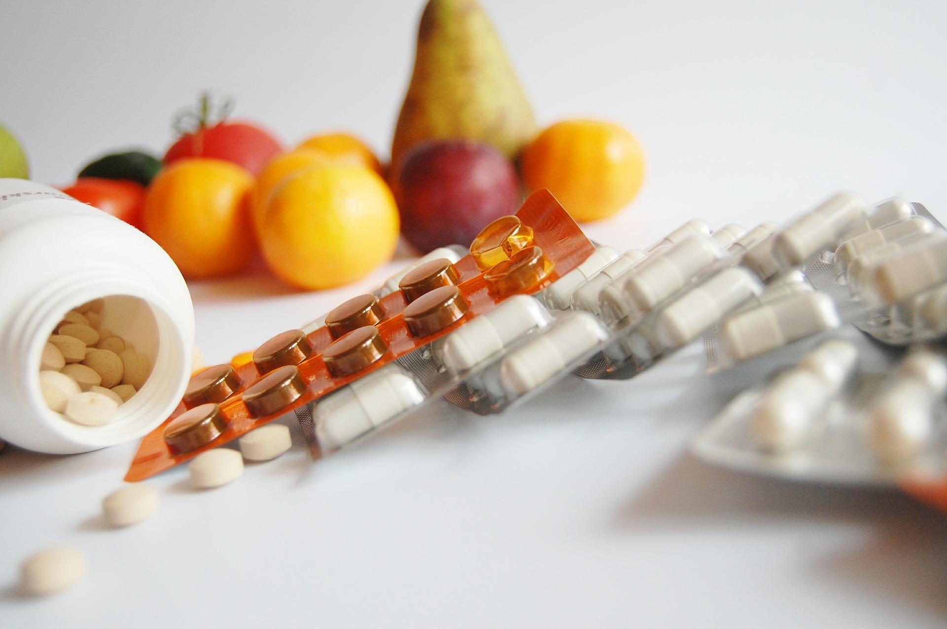 CBD ist kein Allheilmittel, eine ausgewogene Ernährung und viel Sport sind wichtig für die Gesundheit.