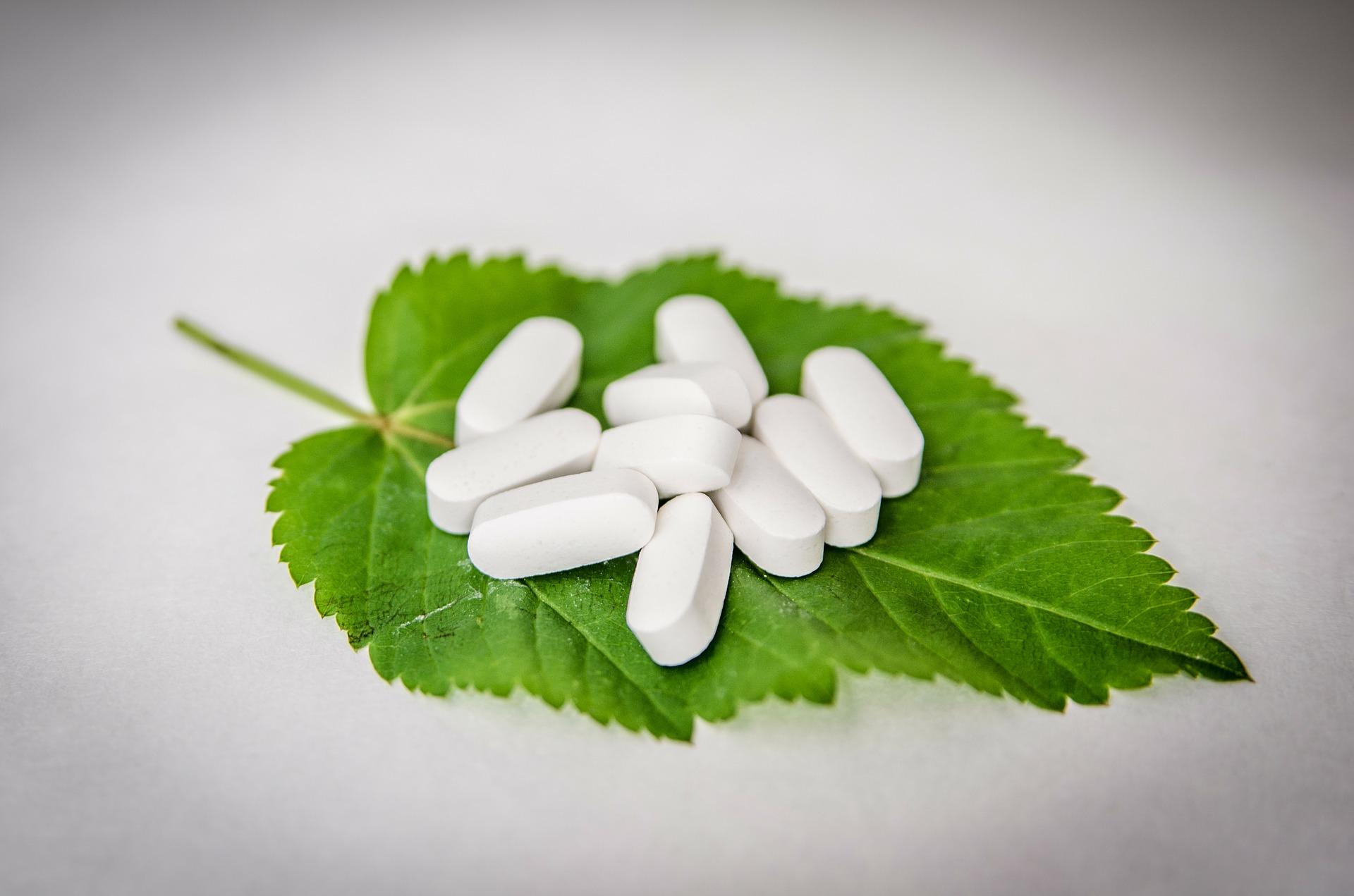 Cannabidiol ist ein natürlicher Wirkstoff mit therapeutischen Qualitäten